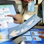 Oficializaron 12.842 candidaturas para las PASO