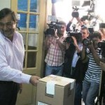 """""""La elección definitiva va a ser el 17 de mayo"""""""