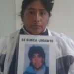 Su hermano desapareció hace tres años tras ser hospitalizado