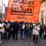 Portazo de APSADES a las paritarias en rechazo del 5%