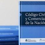 Rige el nuevo Código Civil y Comercial