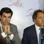 Urtubey hizo el menor aporte del NOA en votos para Scioli