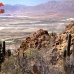 La Cámara de Diputados declaró de interés la Calchaquí Ultra Trail, Cafayate 2015