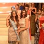 Es salteña la nueva Miss Universo Argentina