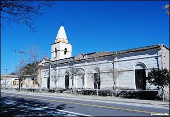 0 iglesia de tolombon