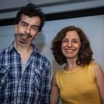 Premiaron al escritor cafayateño Javier Soria Vázquez