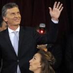 """""""Nuestras prioridades son pobreza cero, derrotar al narcotráfico y unir a los argentinos"""""""