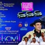 Lanzaron el Festival del Yokavil con una llamativa cartelera