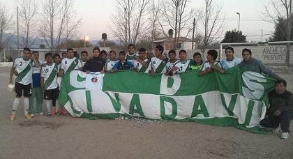0 club rivadavia