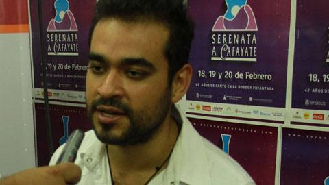 Mauricio Tiberi