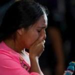 ¿Sigue la proscripción a Mariana Carrizo en la Serenata a Cafayate?