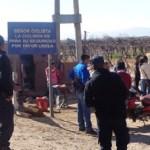 Impidieron a Radio Cafayate trabajar durante la tasación de las 32 hectáreas