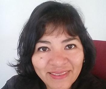 La Fiscal Penal de Cafayate Sandra Rojas
