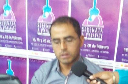 Sergio Saldaño