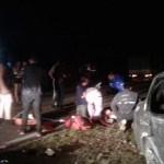 Murió una joven tras un vuelco cerca de Tolombón
