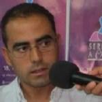 Sergio Saldaño competirá en las PASO para senador