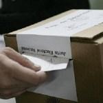 Cómo quedaron las listas de candidatos a diputados nacionales