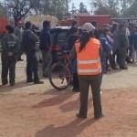 Se agrava el conflicto municipal: dura respuesta de los gremios al Intendente
