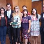 Premian al Museo de la Vid y el Vino por Calidad e Innovación