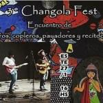 Changola Fest en Cachi: encuentro de rap, copla y payada