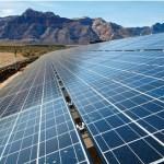 Estiman que a mediados de año podría estar listo el parque de energía solar de Cafayate