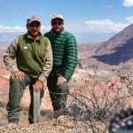 La eficaz y oportuna actuación de los Guardaparques impidió un enorme daño ambiental