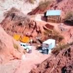 Autoridades de Cafayate y Guachipas se reúnen con la Ministra de la Producción por la exploración minera en la Quebrada