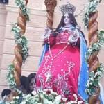 "Cafayate se prepara para honrar a ""La Sentadita"""