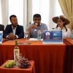 Presentaron en Salta la cartelera de la Serenata a Cafayate 2019