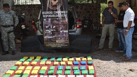 Con operativos en Talapampa y Cafayate desbarataron a una banda familiar narco