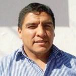 Denuncian por amenazas al diputado Sergio Cisneros