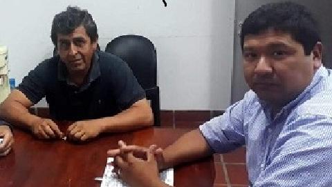 Escándalo por lotes: denunciaron penalmente a Zorpudes, Guantay y Corregidor