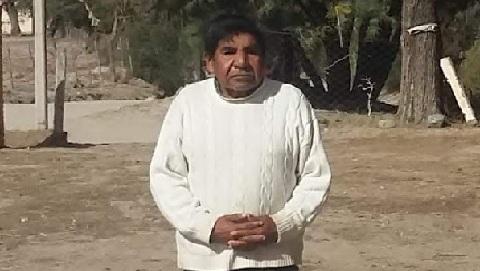 Apareció muerto el hombre que estaba desaparecido desde el lunes