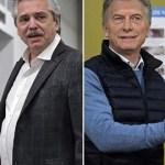 Alberto Fernández se impuso por amplio margen a Mauricio Macri