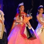 Jimena Victoria Dip es la nueva reina de los Estudiantes de Salta
