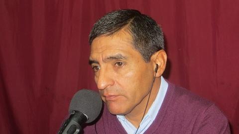 """Fernando """"casita"""" Almeda resultó el más votado para Intendente"""