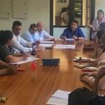 El IPV recibió a postulantes rechazados para el loteo de Finca El Socorro II