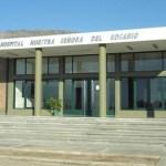Residentes del hospital Ragone de Salta brindarán una capacitación en Cafayate