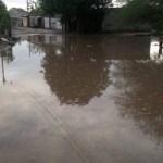 Evacuados, graves daños y serias consecuencias a causa de una fuerte tormenta