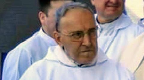 El domingo 10 asume el Padre Pablo Hernando Moreno como Administrador Apostólico de la Prelatura de Cafayate