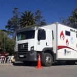 Campaña en Cafayate para donación de sangre y médula ósea