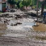 Festival solidario para los afectados por el desborde del Río Chuscha