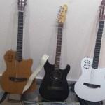 La Policía recuperó las guitarras de Franco Barrionuevo valuadas en medio millón de pesos