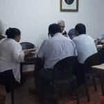 Lucas Cayata continúa como Presidente del Concejo Deliberante, Avellaneda el vice