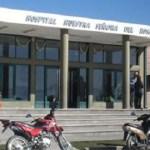 Coronavirus: Son dos las personas aisladas en el hospital de Cafayate