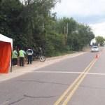 Coronavirus: instalaron puestos de control en los accesos a Cafayate