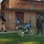 Cinco cafayateños aburridos de la cuarentena salieron a pasear en una camioneta, los demoró la policía