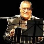 Orgullo salteño: Dino Saluzzi celebra 85 años en plenitud y vigencia