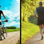 Autorizaron en toda la provincia las salidas recreativas y actividades físicas