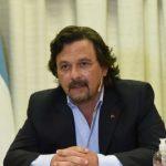 Sáenz anunció el cierre del ingreso de repatriados, en tres departamentos se vuelve a fase 1